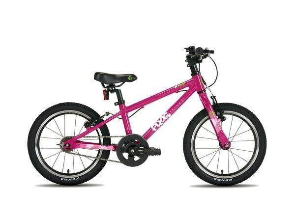 Frog 44 Kids Bike - Roe Valley Cycles