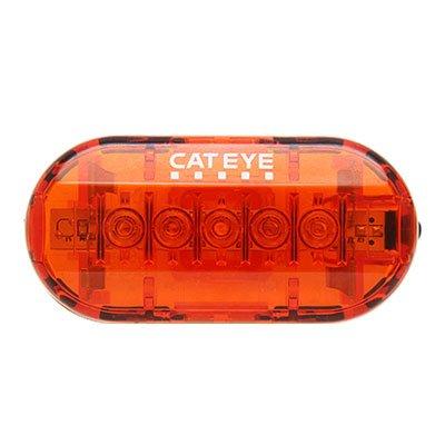 Cateye Omin 5 Rear Light