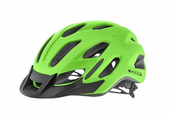 Giant Compel ARX Kids Helmet - Green