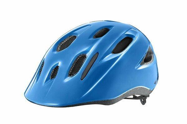 Giant Hoot ARX Kids Helmet - Blue
