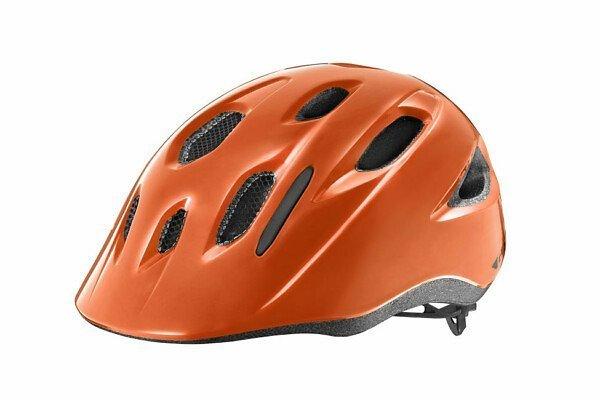 giant-hoot-arxGiant Hoot ARX Kids Helmet - Orange