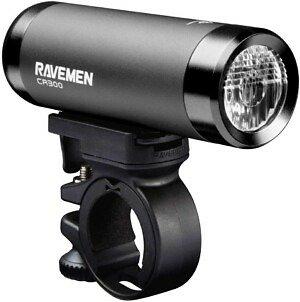 Ravemen CR300 USB Rechargeable DuaLens Front Light