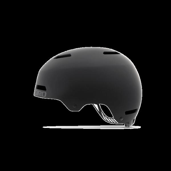 Giro Dime FS Youth/Junior Bike Helmet - Matte Black