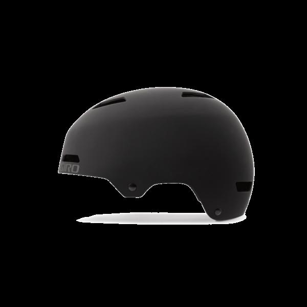 Giro Dime Youth/Junior Bike Helmet - Matte Black