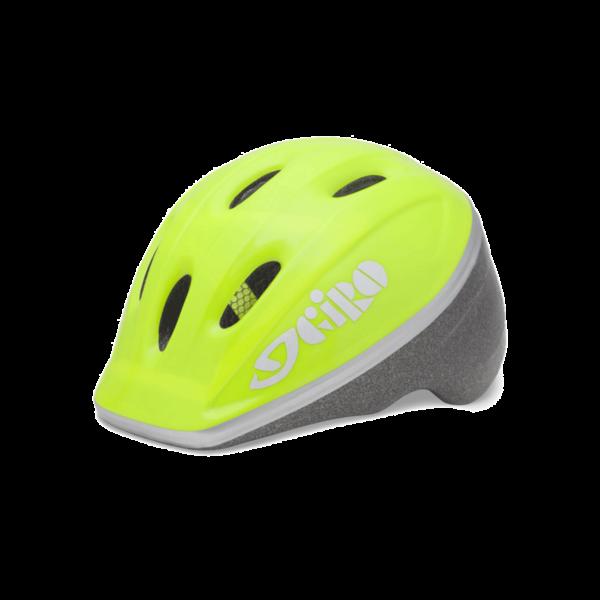 Giro Me2 Bike Helmet - Highlight Yellow