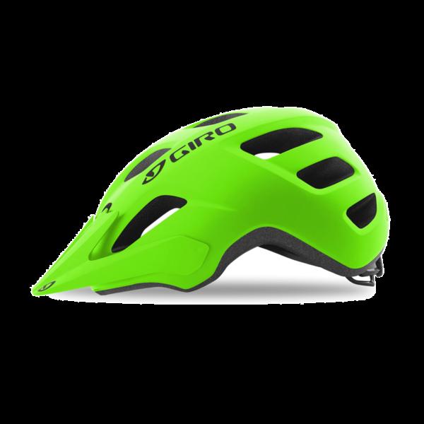 Giro Tremor Youth/Junior Bike Helmet - Bright Green