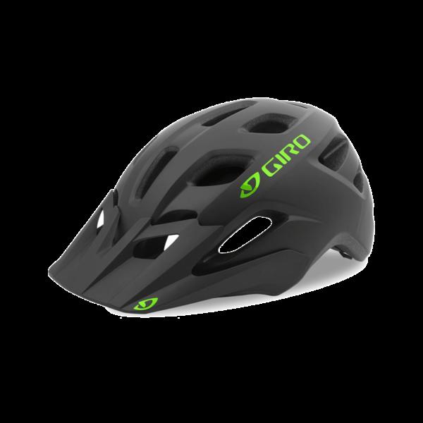 Giro Tremor Youth/Junior Bike Helmet - Matte Black