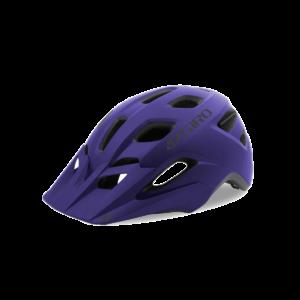 Giro Tremor Youth/Junior Bike Helmet - Matte Purple