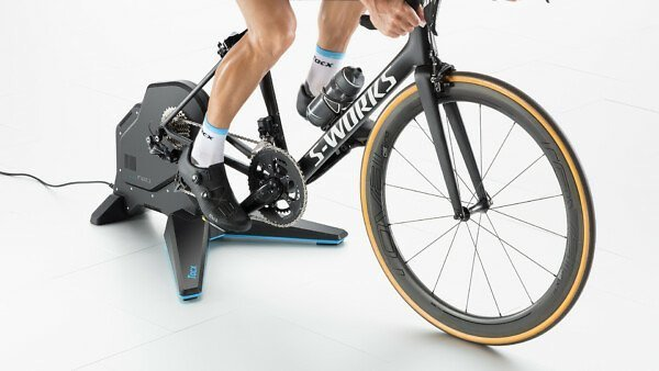 Tacx Flux 2 Direct Drive Smart Turbo Trainer - Roe Valley Cycles
