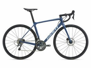 Giant TCR Advanced 3 DISC - 2021 - Roe Valley Cycles