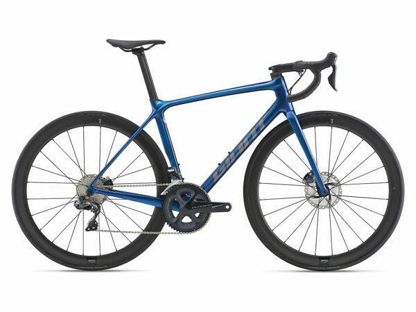 Giant TCR Advanced Pro 0 DISC – 2021 - Roe Valley Cycles