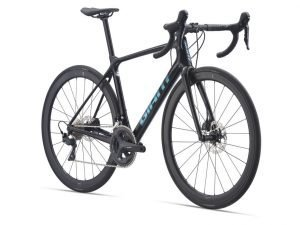 Giant TCR Advanced Pro 2 DISC - 2021 - Roe Valley Cycles