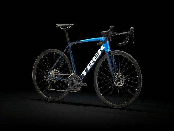 Trek Emonda SL 5 Road Bike - 2021 - Roe Valley Cycles