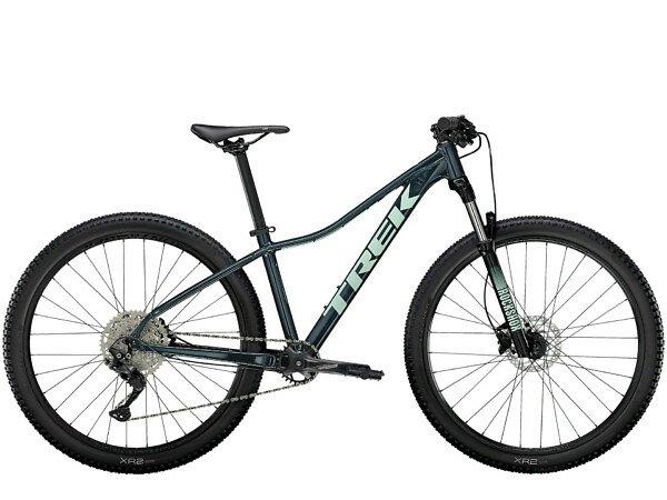 Trek Marlin 7 Women's Mountain Bike - 2021 - Roe Valley Cycles