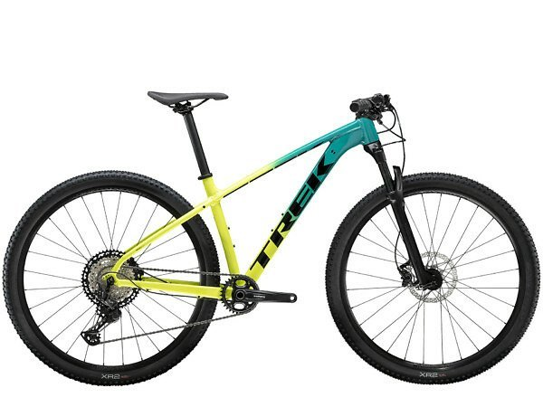 Trek X-Caliber 9 Mountain Bike - 2021