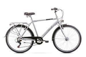"Romet Orion 6S Gents 20"" Hybrid Bike - Roe Valley Cyclesoe Valley Cycles Grom 6S Gents 20"" Hybrid Bike - Roe Valley Cycles"