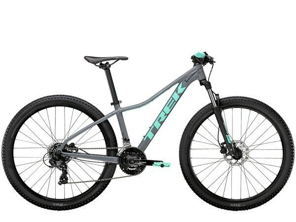 Trek Marlin 5 Women's Mountain Bike - 2021 - Roe Valley Cycles