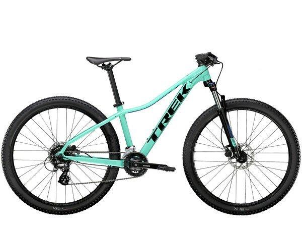 Trek Marlin 6 Women's Mountain Bike - 2021 - Roe Valley Cycles
