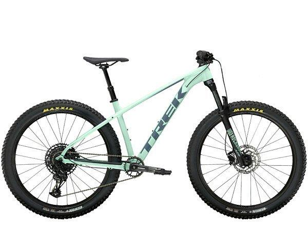 Trek Roscoe 7 Mountain Bike - 2021oe 7 Mountain Bike - 2021