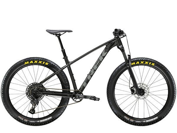 Trek Roscoe 7 Mountain Bike - 2021 - Roe valley Cycles
