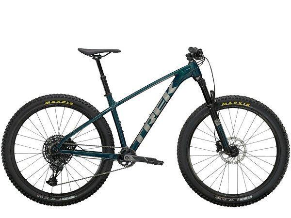 Trek Roscoe 8 Mountain Bike - 2021