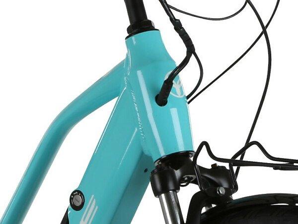 Forme Peak Trail 3ELS Women's Electric Bike - Roe Valley Cycles
