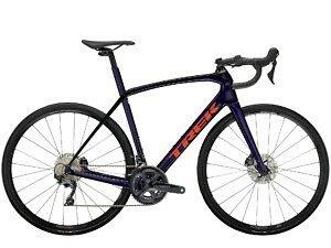 Trek Domane SL 6 Road Bike - 2021 - Roe Valley Cycles