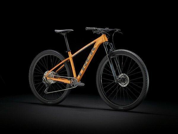 Trek X-Caliber 7 Mountain Bike - 2021 - Roe Valley Cycles