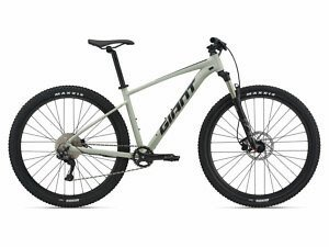 Giant Talon 1 Mountain Bike - 2021 - Roe Valley Cycles
