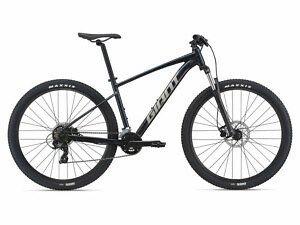 Giant Talon 3 Mountain Bike - 2021 - Roe Valley Cycles