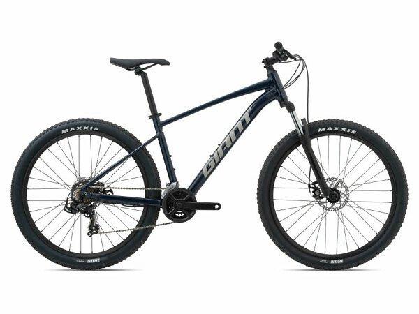 Giant Talon 4 Mountain Bike - 2021 - Roe Valley Cycles