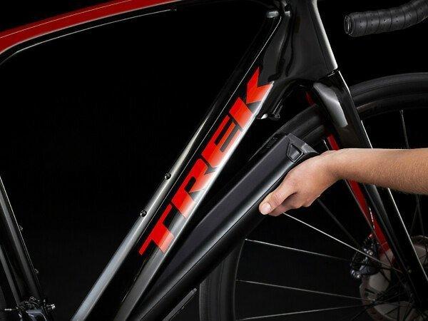 Trek Domane LT+ Electric Road Bike - 2021 - Roe Valley Cycles