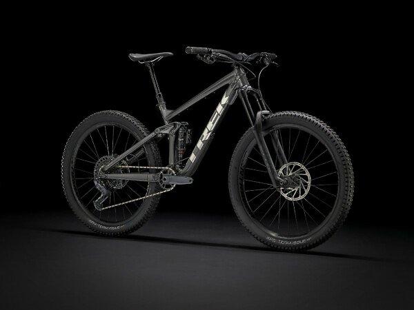 "Trek Remedy 8 XT 27.5"" Mountain Bike - 2021 - Roe Valley Cycles"