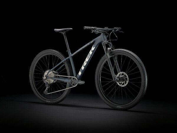 Trek X-Caliber 9 Mountain Bike - 2021 - Roe Valley Cycles
