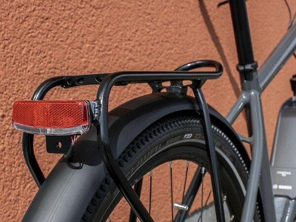Trek Allant+ 5 Electric Hybrid Bike - 2021 - Roe Valley Cycles