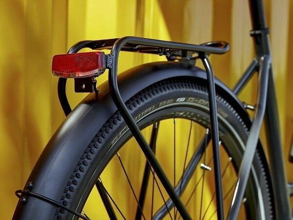 Trek Allant+ 5 Lowstep Electric Hybrid Bike - 2021 - Roe Valley Cycles