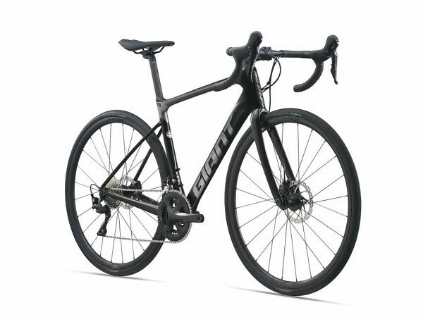 Giant Defy Advanced 2 - 2021 - Roe Valley Cycles