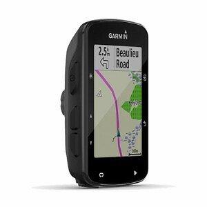 Garmin Edge 520 Plus Bike GPS Computer - Roe Valley Cycles