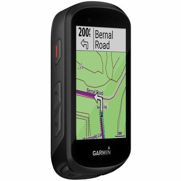 Garmin Edge 530 Bike GPS Computer - Roe Valley Cycles