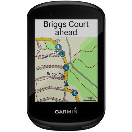 Garmin Edge 830 Bike GPS Computer - Roe Valley Cycles