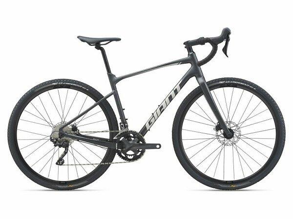 Giant Revolt 0 Gravel Bike - 2021 - Roe Valley Cycles