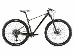 Giant XTC SLR 29 1 Mountain Bike - 2021 - Roe Valley Cycles