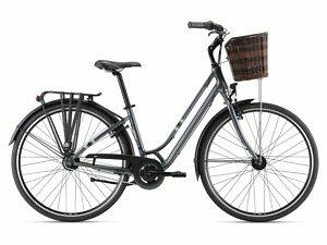 Liv Flourish 1 Women's City Bike - 2021 - Roe Valley Cycles
