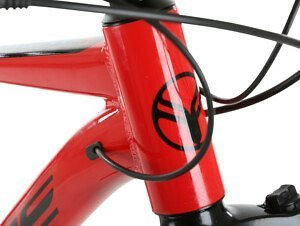 """Forme Curbar 3 27.5"""" Mountain Bike - Roe Valley Cycles"""