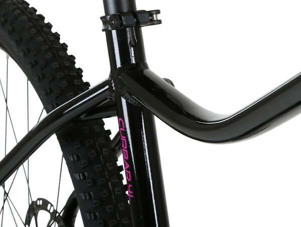 """Forme Curbar 4L 27.5"""" Women's Mountain Bike - Roe Valley Cycles"""