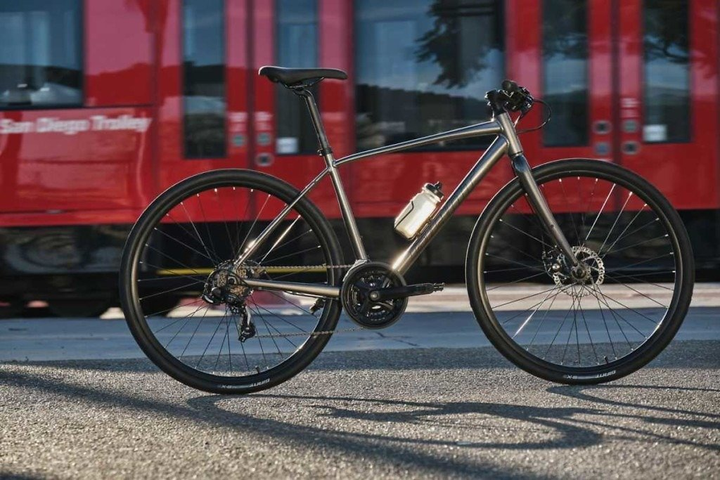 Giant Escape 2021 - Roe Valley Cycles