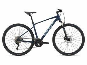 Giant Roam 1 Disc Adventure Bike - 2021