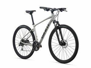 Giant Roam 3 Disc Adventure Bike - 2021 - Roe Valley Cycles