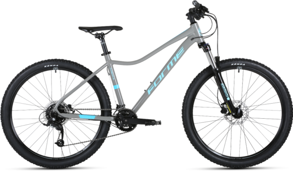 """Forme Curbar 2L 27.5"""" Women's Mountain Bike - Roe Valley Cycles"""