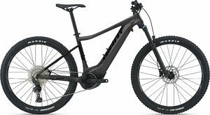Giant Fathom E+ PRO 2 (29er) Electric Mountain Bike - 2021 - Roe Valley Cycles